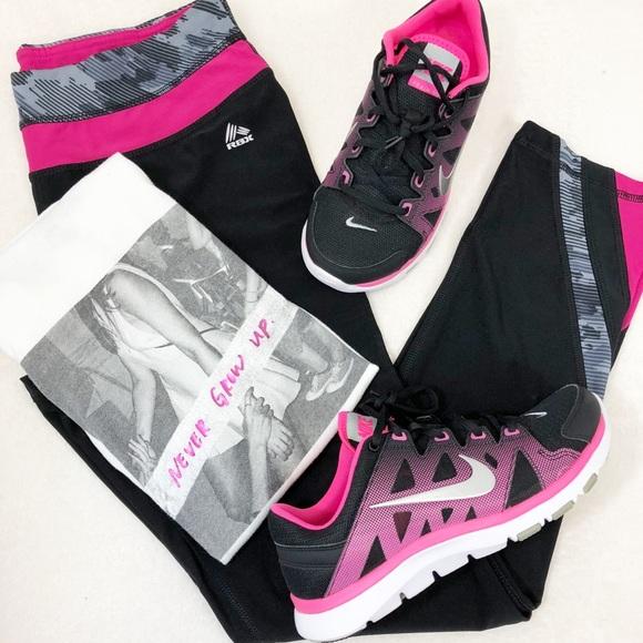 Nike Supreme Flex Sneakers